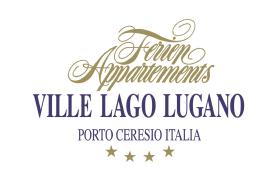 Ville Lago Lugano